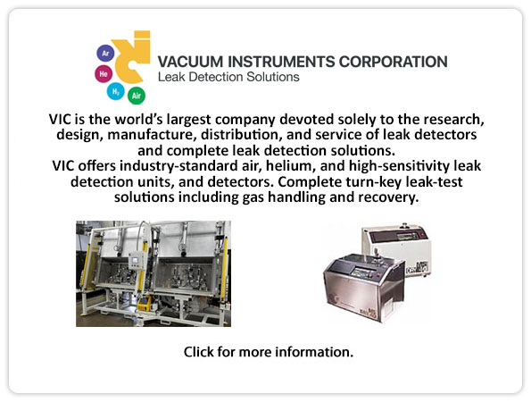 Vacuum Instruments Corporation